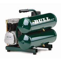 Rolair FC2002 The Bull 2 HP Electric Hand Carry Air Compressor