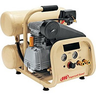 Ingersoll Rand P1IU-A9 Portable 2HP 4 Gallon 4.3 CFM Electric Air Compressor