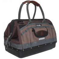 Veto Pro Pac DR-XL Extra Large Gate Mouth Style Zipper Top Bag