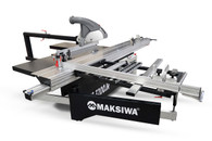 Maksiwa BMS.3200.IR 126 In Sliding Panel Saw W/ Tilting Blade & Scoring Blade