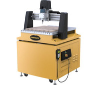Powermatic 1797022K PM-2x2RK CNC Kit with Router Mount
