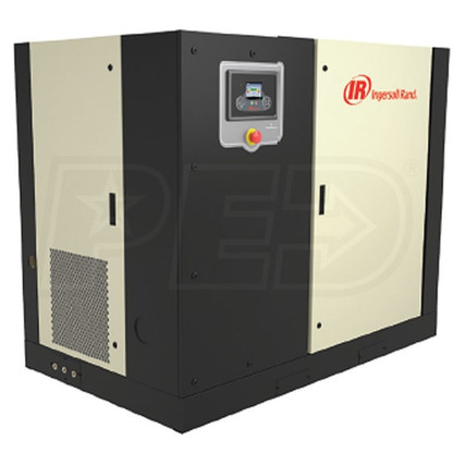 Ingersoll Rand RS37i-TAS-A118 50HP Fixed Speed Rotary Air Compressor
