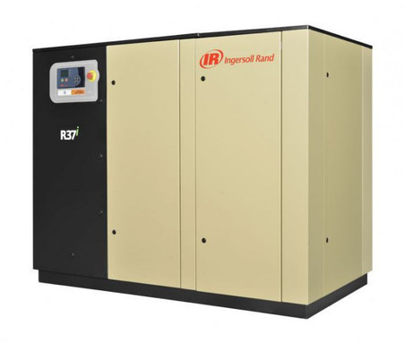 Ingersoll Rand RS37ie-TAS-A138 50HP Fixed Speed Rotary Air Compressor