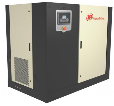 Ingersoll Rand RS30n-A125 40HP Variable Speed Rotary Air Compressor