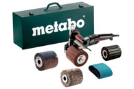 Metabo SE 17-200 (602259620) Burnishing Tool Set