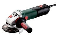Metabo 600398420 W12-125 5IN Angle Grinder