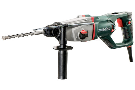 Metabo 601109420 KHE D-26 1IN Combination Hammer