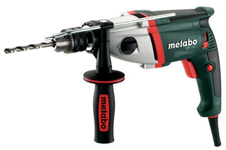 Metabo 600863620 SBE 751 Hammer Drill
