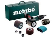 Metabo 602115620 SE 12-115 Set Burnishing Machine