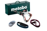 Metabo 602243620 RBE 15-180 Set Tube Belt Sander