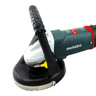 Metabo US606467800 7IN Surface Preparation Kit  9IN Angle Grinder
