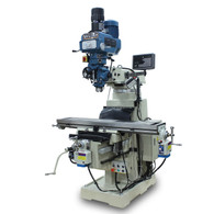 Baileigh VM-1054E-VS 1020696Variable Speed Vertical Milling Machine