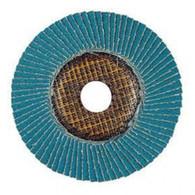 Metabo 656432000 6IN 80 Grit Flap Wheel