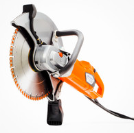 Husqvarna K4000 Wet Electric Concrete Saw