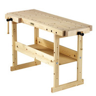 Sjobergs SJO-33448 1450 Nordic Workbench