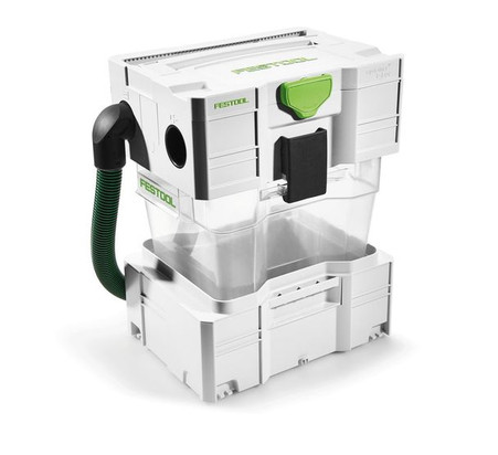 Festool 204083 CT Cyclone Dust Collection Pre-Separator CT-VA 20