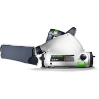 Festool 201394 TSC 55 Cordless Track Saw BASIC offers all of the great features and functionality of its first-in-class TS 55 REQ corded tracksaw, but without the restraints of having a cord.
