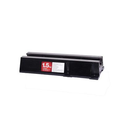 NOVA 55224 20 In Bed Extension For DVR 2024, DVR SP, 1624 1624 II Lathes