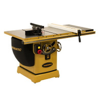 Powermatic PM23130K 2000B table saw 3HP 1PH 230V 30 In RIP Accu-Fence