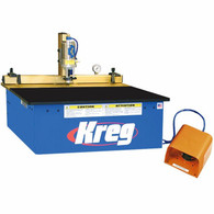 Kreg DK1100TP Pneumatic Single-Spindle Pocket Screw Machine Table Top