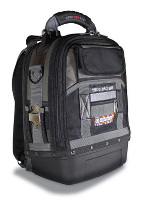 Veto Pro Pac Tech Pac MC Small Tool Backpack Bag