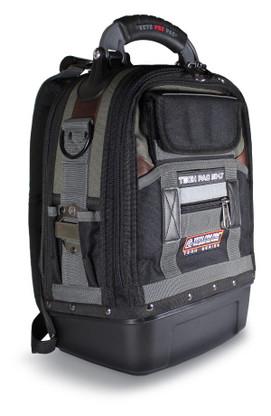 Veto Pro Pac Tech Pac MC-LT Small Tool/Laptop Backpack Bag