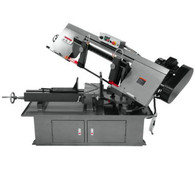 Jet 413410 10IN x 18IN Horizontal Dual Mitering Bandsaw