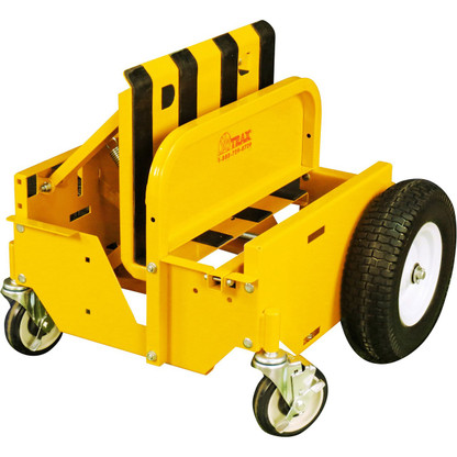 Saw Trax Panel Express Self-Adjusting All-Terrain, Sheet and Slab Cart And Dolly