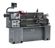 Jet 323115 GHB-1340A Lathe With Newall DP500 DRO With Taper Attachment