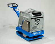 Bartell Global BR5100 Forward and Reverse Direction Plate Compactor