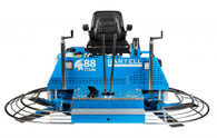 Bartell Global Titan 88 Mechanical Power Ride-On Trowel