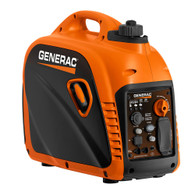 Generac 7117 GP2200i 2200 Watt Portable Inverter Generator, CSA/CARB
