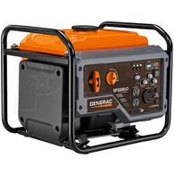 Generac 7128 GP3500iO 3500 Watt Open Frame Inverter Generator