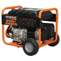 Generac 5975 5500 Watt Portable Generator
