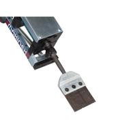 Makinex TSHC-SS-US Tile Smasher Head Jackhammer Attachment 11 In Shank for Universal Hammers