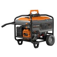 Generac 6825 XC6500E 6.5 KW EStart Portable Generator