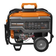 Generac 6826 XC8000E 8.0 KW EStart Portable Generator
