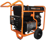 Generac 5735 17500 Watt Electric Start Portable Generator