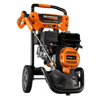 Generac 7019 OneWash With PowerDial Gun Pressure Washer