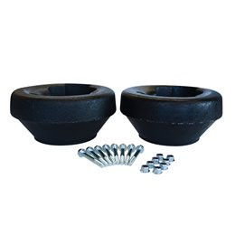 Generac Pro 417011 Wheel Weight Kit