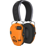 Walker's GWP-SF-DRSEM-BLZ Digital Low Profile Ear Muffs
