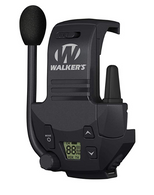 Walker's GWP-SF-RZRWT Razor Mounted Walkie Talkie
