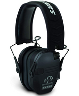 Walker's GWP-SF-RSMPAS Razor Pro Passive Ear Muffs - Black