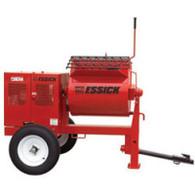 Multiquip EM70SH5 Essick Steel-Drum Plaster Mortar Mixer