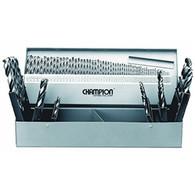 Champion SS150-XL5 XL5 HSS Metal Cased Brute Platinum Drill Set 115 Piece