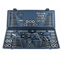 Champion CS107P 107 Piece NC/NF Tap And Die Set