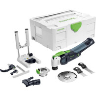 Festool 574850 Vecturo OSC 18 StarlockMax Cordless Multi-Tool BASIC SET, Tool Only