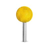 Yellow: fine