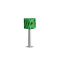 green : coarse