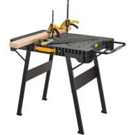 DeWalt DWST11556 Folding Bench